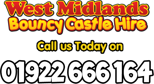 West Midlands Bouncy Castle Hire!